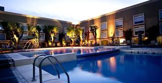 Plaza Camelinas Hotel - Santiago de Querétaro - Pool