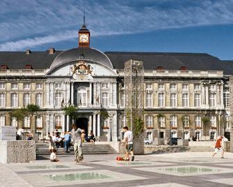 ibis Styles Liege Guillemins - Lüttich - Gebäude