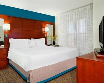 Residence Inn Phoenix Glendale Sports & Entertainment District - Глендейл - Спальня