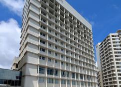 Naha Tokyu Rei Hotel - Naha - Gebäude