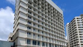 Naha Tokyu Rei Hotel - Naha - Bâtiment