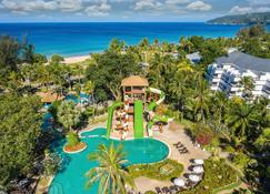 Thavorn Palm Beach Resort Phuket (Sha Plus+) - Карон - Бассейн