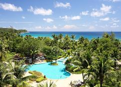 Thavorn Palm Beach Resort Phuket - Karon - Piscina