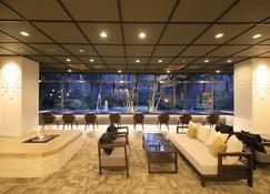 Hotel Kamogawaso - Takehara - Lounge
