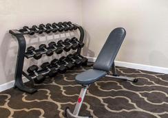 Comfort Inn - Alpharetta - Gym