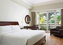 Four Points by Sheraton Arusha-The Arusha Hotel - Arusha - Soverom