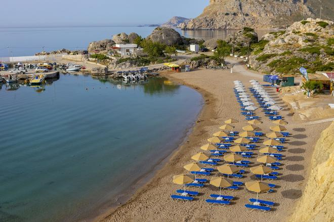 Leonardo Kolymbia Resort Rhodes - Kolympia - Beach