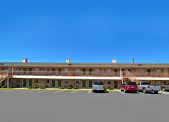 Americas Best Value Inn Stephenville - Stephenville - Building