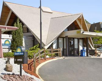 Days Inn by Wyndham Colorado Springs/Garden of the Gods - Колорадо Спрінгс - Building