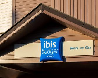 ibis budget Berck-sur-Mer - Berck - Building