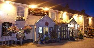 The Top House Inn - Helston - Building