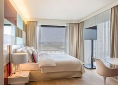 Radisson Blu Hotel, Zurich Airport - Zurique - Quarto