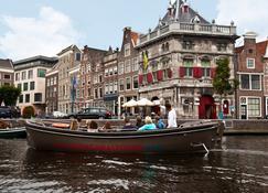 Van der Valk Hotel Haarlem - Haarlem - Außenansicht
