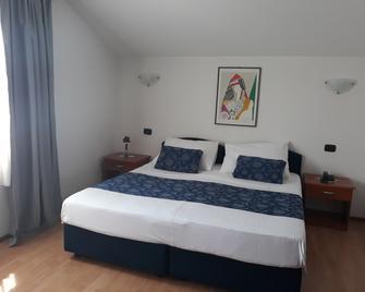 Hotel Makin - Novigrad (Istarska) - Slaapkamer