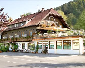Gasthof Zur Post - Ossiach - Building