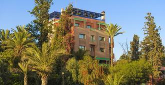 Appart Hotel Amina Resort & Spa - Marrakech
