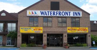 Waterfront Inn - Temiskaming Shores - Edificio