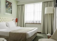 Hotel Florida - Lisboa - Habitación
