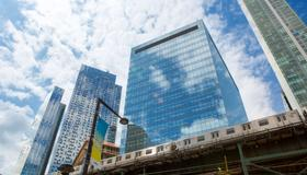 Hyatt Place Long Island City/New York City - Queens - Edificio