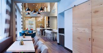 Hyatt Place Long Island City/New York City - Queens - Restaurante