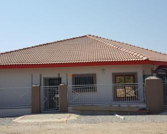 White City Inn - Gaborone - Building