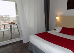Hôtel Paris Saint-Ouen - Saint-Ouen - Bedroom