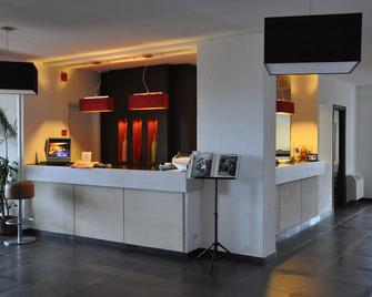 Hotel Sandalia - Nuoro - Receptie
