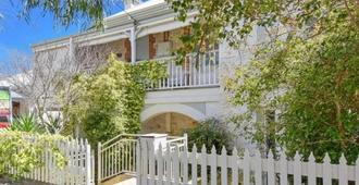 Arundels Boutique Accommodation - Perth - Exterior