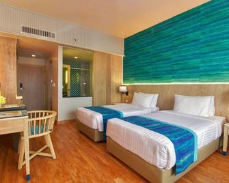 The Royal Paradise Hotel & Spa (Sha Plus+) - Patong - Slaapkamer
