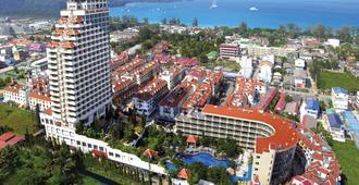 The Royal Paradise Hotel & Spa (Sha Plus+) - פאטונג - נוף חיצוני