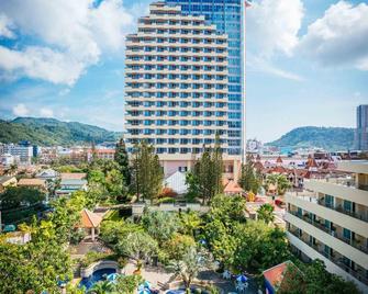 皇家天堂Spa飯店 - 芭東 - 建築