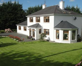 Millhouse Bed & Breakfast - Ballymote - Building