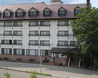 Highland Hotel Sansou - Сембоку