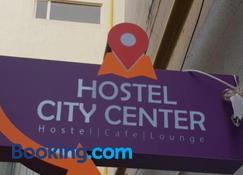 City Center Hostel - Chişinău - Edificio