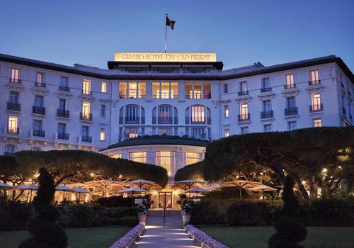 Grand Hotel Du Cap Ferrat A Four Seasons Hotel A Partir De 595 Hotels A Saint Jean Cap Ferrat Kayak