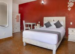 Valle Bonito - Valle de Bravo - Bedroom