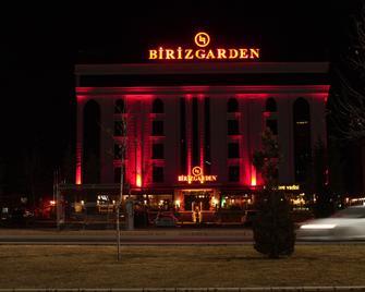 Birizgarden Hotel - Елязиг - Building