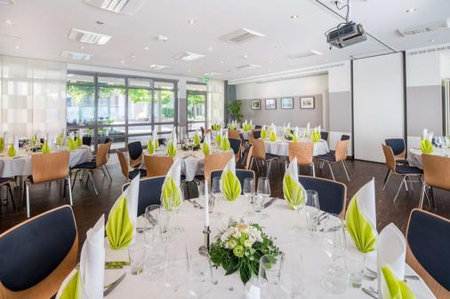 Best Western Hotel Am Straßberger Tor - Plauen - Banquet hall