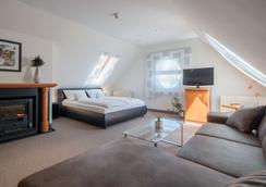 Best Western Hotel Am Straßberger Tor - Plauen - Bedroom