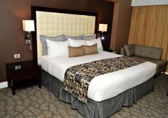 Hotel Lucerna Mexicali - Mexicali - Bedroom