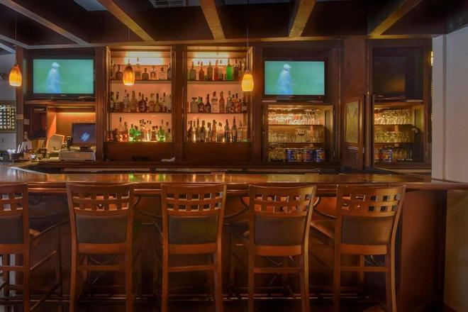 Hotel Lucerna Mexicali - Mexicali - Bar
