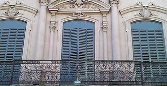 Montevideo Chic Boutique Hostel - מונטווידאו - בניין