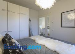 Tuomas' Luxurious Suites, Nilo - Rovaniemi - Bedroom