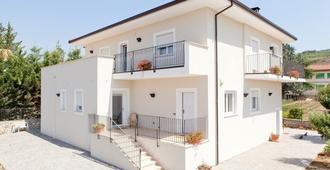 B&b La Nuova Dimora - L'Aquila - Edificio