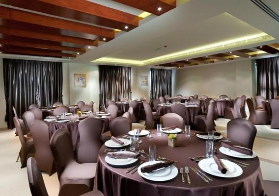 Eastin Residences Muscat - Seeb - Banquet hall