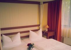 Hotel Balneolum - Quedlinburg - Makuuhuone