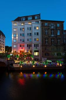 Living Hotel Berlin Mitte by Derag - Berlin - Building