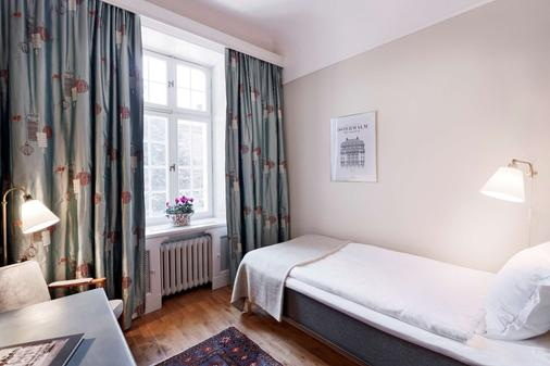 Hotel Esplanade, Sure Hotel Collection by Best Western - Stockholm - Phòng ngủ