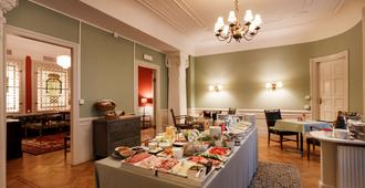 Hotel Esplanade, Sure Hotel Collection by Best Western - Stockholm - Restaurant