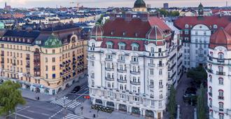 Hotel Esplanade, Sure Hotel Collection by Best Western - Stockholm - Outdoor view